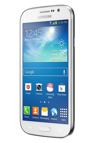 Galaxy Grand Neo Iusacell Coatzacoalcos
